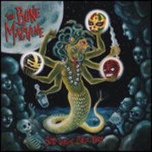 Sotto Questo Cielo Nero - Vinile LP di Bone Machine