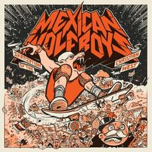 Skatization of the... - Vinile LP di Mexican Wolfboys