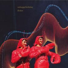 Kraken - Vinile LP di Unhappybirthday