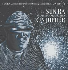 On Jupiter - Vinile LP di Sun Ra