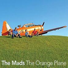 The Orange Plane - Vinile LP di Mads