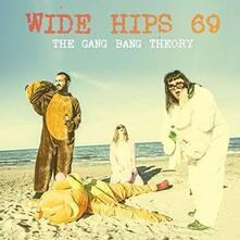 The Gang Bang Theory - Vinile LP di Wide Hips '69