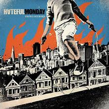 Unfrightened - Vinile LP di Hateful Monday