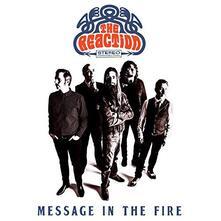 Message in the Fire - Vinile LP di Reaction