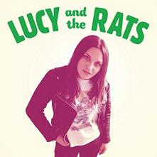 Lucy and the Rats (Import) - Vinile LP di Lucy and the Rats