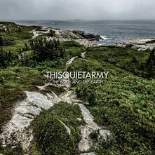 The Body and the Earth (Coloured Vinyl) - Vinile LP di Thisquietarmy