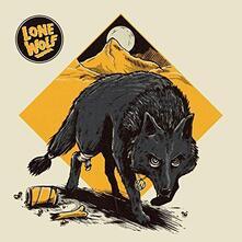 Lone Wolf - Vinile LP di Lone Wolf