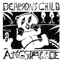 Angstparade - Vinile LP di Deamon's Child