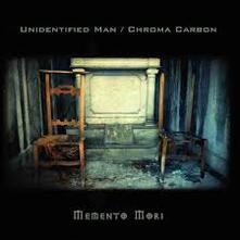 Memento Mori - Vinile LP di Unidentified Man,Chroma Carbon
