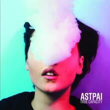 True Capacity - Vinile LP di Astpai