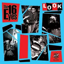 Look - Vinile LP di 16 Eyes
