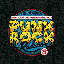Punk Rock Raduno vol.3 - Vinile LP