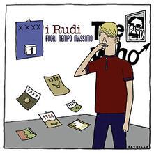 Fuori tempo massimo - Vinile LP di I Rudi