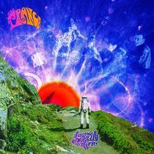 Farewell to a World Untorn (Limited Edition) - Vinile LP di Trance