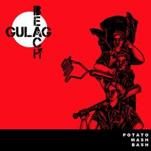 Potato Mash Bash - Vinile LP di Gulag Beach