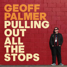 Pulling Out All the Stops - Vinile LP di Geoff Palmer