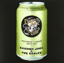 Primitivo - Vinile 7'' di Cannon Jack & the Cables