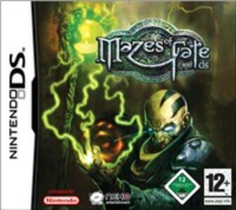 Mazes of Fate