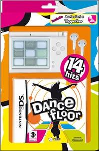 Videogioco Dance Floor Nintendo DS 0