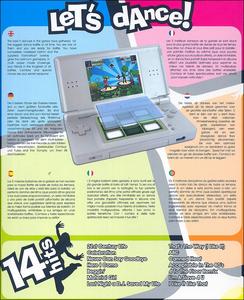 Videogioco Dance Floor Nintendo DS 1
