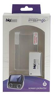 Bigben Interactive Screen Protection Kit