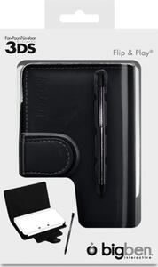 Bigben Interactive Flip & Play Protector, Nintendo 3DS
