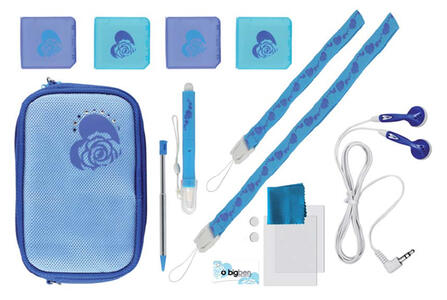BB Pack Blue 3DS - 2