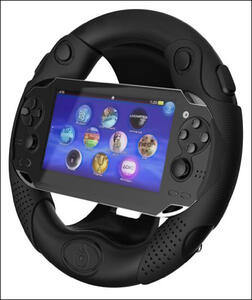 Volante per Playstation Vita - 3