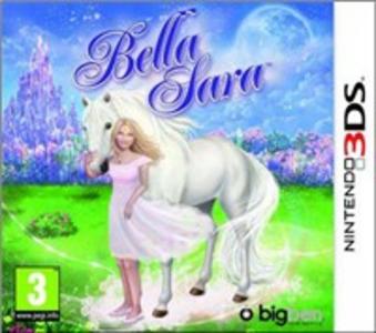 Videogioco Bella Sara (include borsetta) Nintendo 3DS 0