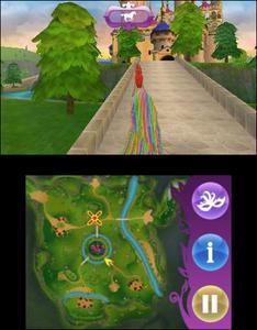Videogioco Bella Sara (include borsetta) Nintendo 3DS 2