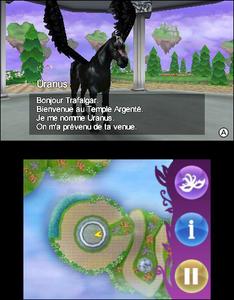 Videogioco Bella Sara (include borsetta) Nintendo 3DS 6