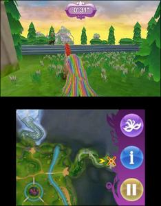 Videogioco Bella Sara (include borsetta) Nintendo 3DS 7
