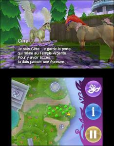 Videogioco Bella Sara (include borsetta) Nintendo 3DS 8
