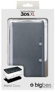 BB Case Metal 3DS XL
