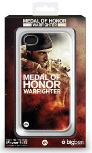 Bigben Interactive Medal of Honor Warfighter Cover Multicolore