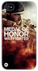 Bigben Interactive Medal of Honor Warfighter Cover Multicolore - 3