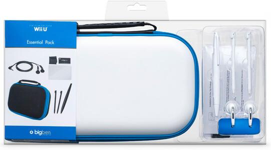 BB Pack accessori Wii U - 4