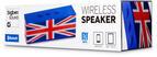 Bigben Interactive BT01GB Mono portable speaker 3W Blu, Rosso, Bianco altoparlante portatile - 5