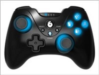 Videogioco Controller Wireless Nero Wii U Nintendo Wii U