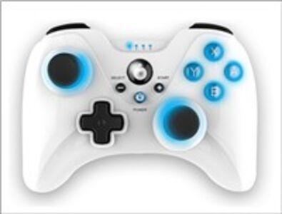 Videogioco Controller Wireless Bianco Wii U Nintendo Wii U