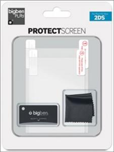 Videogioco Screen Protector 2DS Nintendo 2DS