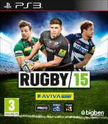 Videogiochi PlayStation3 Rugby 15
