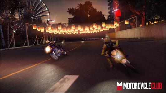 Motorcycle Club - 6