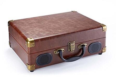 BB Giradischi valigetta - 3