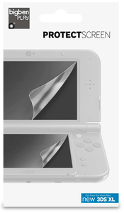 Videogioco Screen Protector per New Nintendo 3DS XL Nintendo 3DS