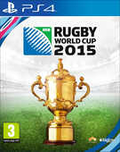 Videogiochi PlayStation4 Rugby World Cup 2015