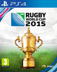 Videogioco Rugby World Cup 2015 PlayStation4 4