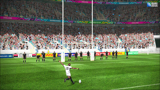 Rugby World Cup 2015 - 4