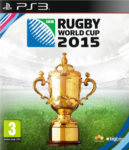 Videogioco Rugby World Cup 2015 PlayStation3 4
