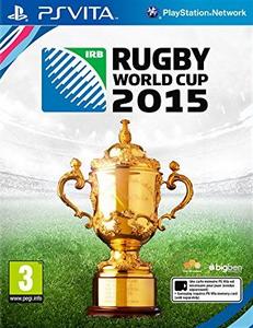 Videogioco Rugby World Cup 2015 PS Vita 0